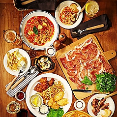 エ プロント E PRONTO 浜松UP-ON店のおすすめ料理1