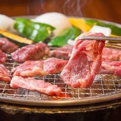 ホルモン・ジンギスカン酒場 風土. 札幌駅前店のおすすめ料理3