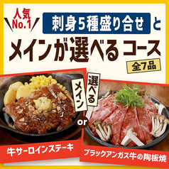 笑笑 金沢東口駅前店のおすすめ料理1
