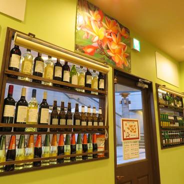 アロイ AROI 天王洲アイル店の雰囲気1
