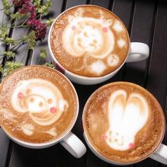 Cafe Cloudy Brown カフェ クラウディ ブラウンのおすすめ料理2