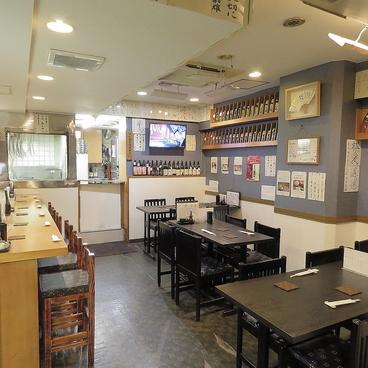 居酒屋 鰻将 新宿本店の雰囲気1