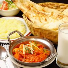 インド ネパール料理 タァバン 北柏店の特集写真
