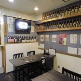 居酒屋 鰻将 新宿本店の雰囲気2