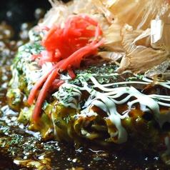 もんじゃや 新宿本店のおすすめ料理1