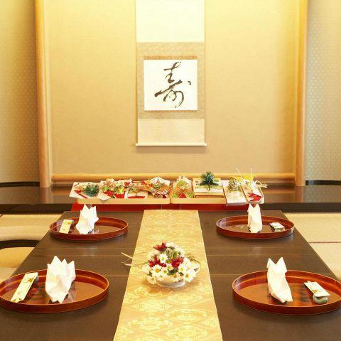 日本料理・さくら