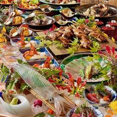 伊都の恵み た鶴のおすすめ料理1