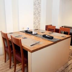個室席となります!ご予約の方を優先的にお通し致します!記念日や誕生日へのご利用や感染症を気にせず食事を楽しみたい方におすすめです!