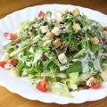 料理メニュー写真釣り人(シーフード)サラダ