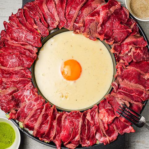 完全個室 ダイニング 極上 肉 &とろ~り チーズ Bistro(ビストロ) 宮崎橘西通り店