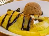 Y's Cafeのおすすめ料理3