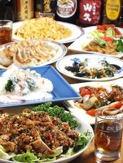 中国料理 山久の写真