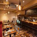 バルコラボ 肉バル 沖国大前店の雰囲気1