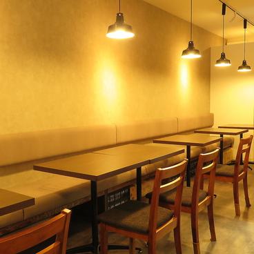 Ciel bleu cafeの雰囲気1