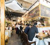 山本のハンバーグ 六本松店の雰囲気3