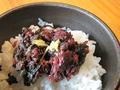 料理メニュー写真徳井飯/お茶漬け(しゃけ/うめ/のり)