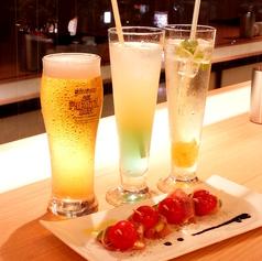 SKEWER すきゅわーのおすすめ料理2