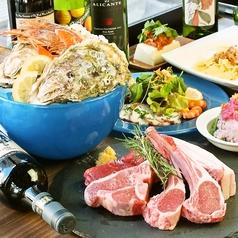 campur ちゃんぷる 横浜桜木町店のおすすめ料理1