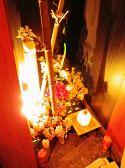 麺闘庵の雰囲気3