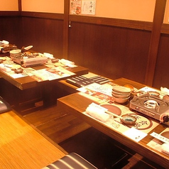 千年の宴 長崎銅座店の雰囲気1