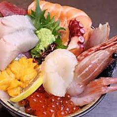 居酒屋 魚三蔵 浅草橋駅前店のおすすめランチ2