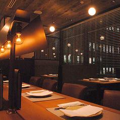 鎌倉グリル 洋食ビストロの雰囲気1