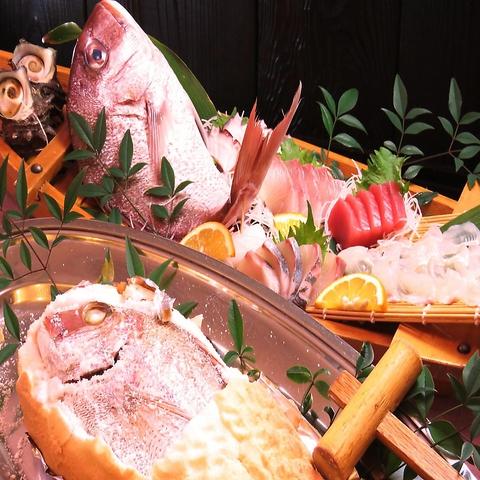 税込700円~テイクアウト弁当始めました!自慢の鮮魚が2300円→2000円※別途+消費税★