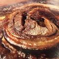 料理メニュー写真豚のジェームス