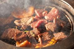 焼肉洞のおすすめ料理1