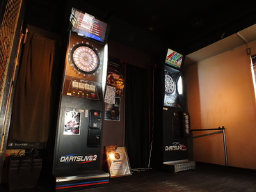 Darts&Dining Bar Retreat 亀戸の雰囲気1