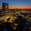ANAクラウンプラザホテル新潟 スカイバー リオンドールの写真