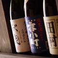 料理メニュー写真日本酒鑑評会7年連続日本一!!!!福島の地酒!!