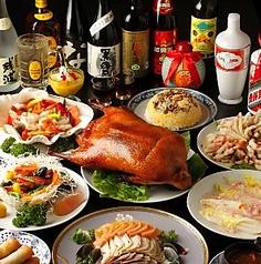 上海台所 味庵の写真