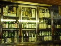 【他では飲めない日本酒、あります】