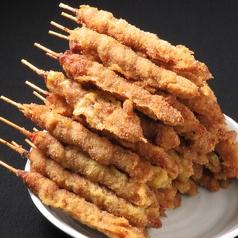 串かつ居酒屋 ギンザラ 井尻店のおすすめ料理1