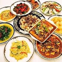 【清真料理(ムスリム料理)ハラール料理】ウイグル伝統