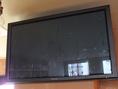 【観戦もできる大型スクリーン】オシャレな店内でお酒を片手にしっぽり晩酌はいかがでしょうか。大型スクリーン完備でスポーツ観戦や各種2次会など、みんなでワイワイごご利用いただけます☆