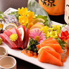 和食個室居酒屋 和膳坊 わぜんぼう 日本橋店のおすすめ料理1