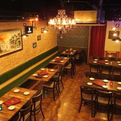 チャオベトナム Chao Viet Nam 新宿店の雰囲気1