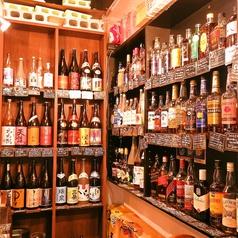 セルフ飲み放題居酒屋 いっちょやってみっか 大宮店の雰囲気1