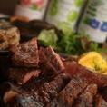 肉バル×野菜バル♪旬の味、新鮮な野菜を炭焼きでお楽しみください♪旨味をギュッと凝縮したホクホクの美味しさをご堪能★☆★