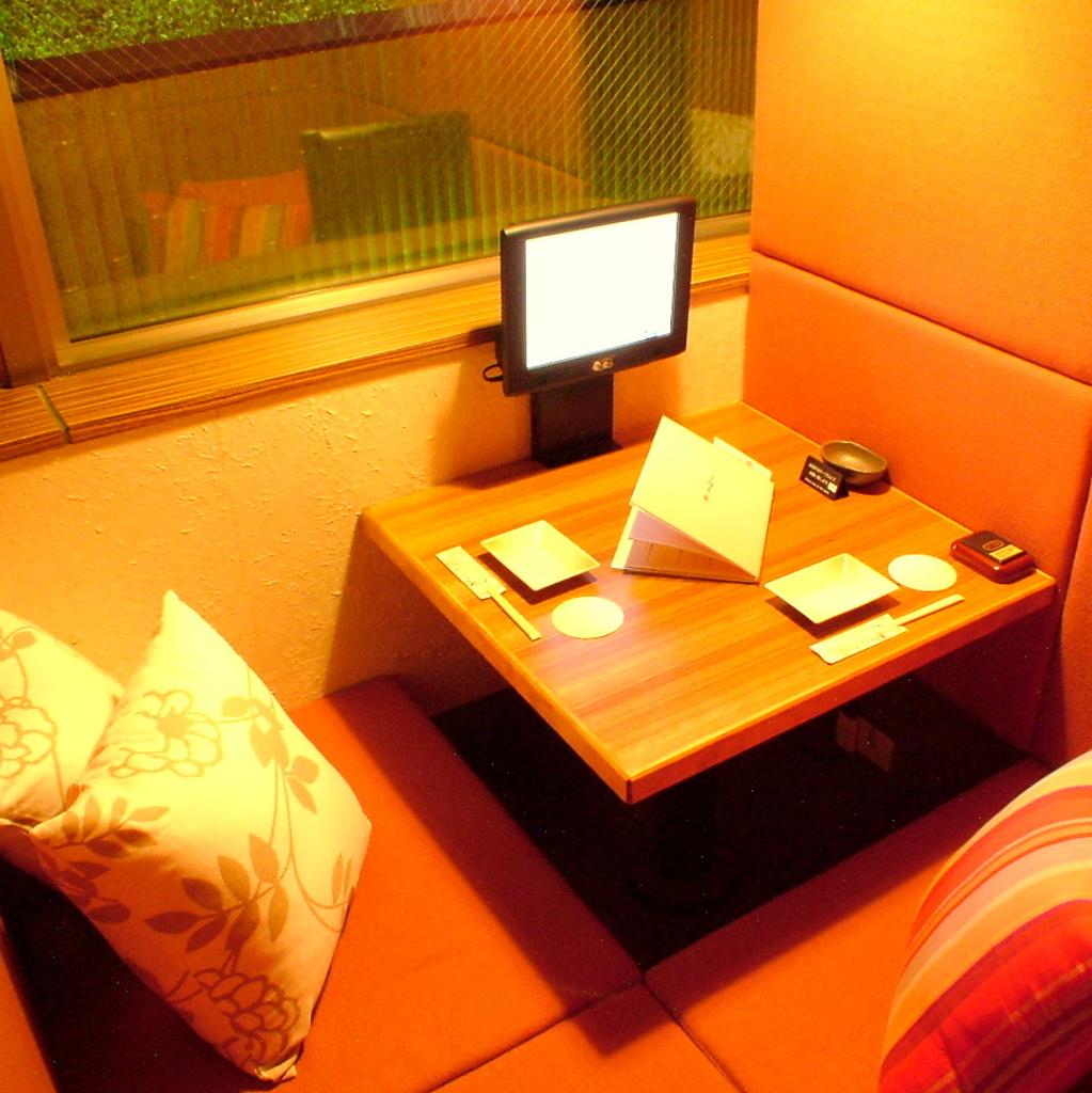 全席個室 ウメ子の家 札幌駅前店|店舗イメージ3