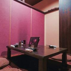 串串 花丘店の雰囲気1