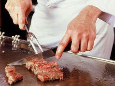 鉄板焼 リビエール 栄のおすすめ料理1