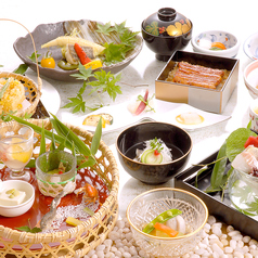 和食懐石しょうざん大穀 上福岡のおすすめ料理1
