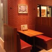 銀座ライオン 静岡店の雰囲気3