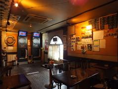 Cafe&Darts Jammyの写真