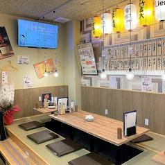 串カツどらん 金沢有松店の雰囲気1