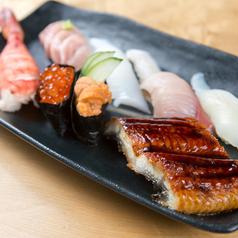 寺内寿司茶屋 かき崎の写真