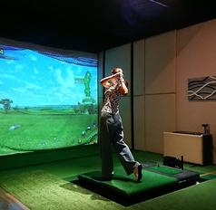 ゴルフバー バックナイン BACK9の写真